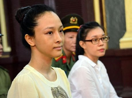 Neu 'hop dong tinh ai' la that, hoa hau Phuong Nga se vo toi? - Anh 1