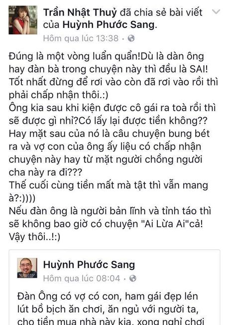 Tin hieu dang mung cho hoa hau Phuong Nga: Toa tra ho so, dieu tra lai vu an tinh-tien! - Anh 3