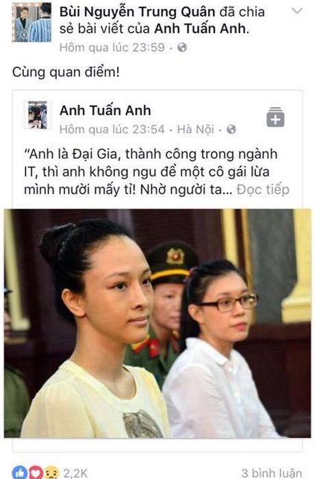 Tin hieu dang mung cho hoa hau Phuong Nga: Toa tra ho so, dieu tra lai vu an tinh-tien! - Anh 4