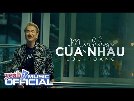 Thua nhan lay cam hung tu BigBang, dan mang van khong de OnlyC va Lou Hoang yen than - Anh 3