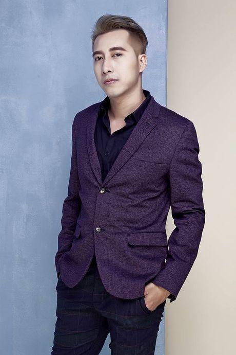 Thua nhan lay cam hung tu BigBang, dan mang van khong de OnlyC va Lou Hoang yen than - Anh 5