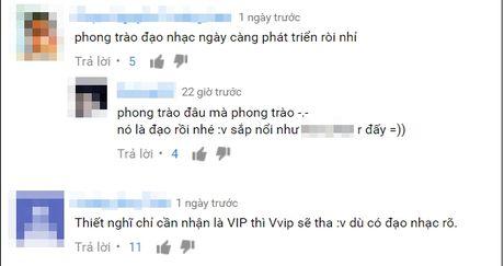 Thua nhan lay cam hung tu BigBang, dan mang van khong de OnlyC va Lou Hoang yen than - Anh 6