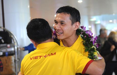 'Futsal Viet Nam co the tai hien ky tich du World Cup' - Anh 2