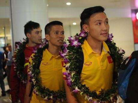 'Futsal Viet Nam co the tai hien ky tich du World Cup' - Anh 3