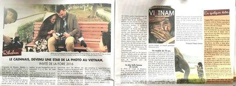 Nhiep anh gia Rehahn gioi thieu ve dep Viet Nam tai Phap - Anh 6