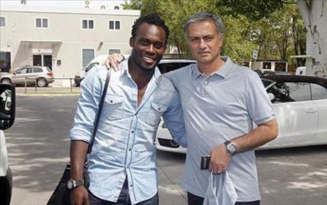 Mourinho va Pep Guardiola: Thanh bai o quan tri nhan su (Phan 1) - Anh 1