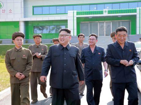 Han Quoc muon loai tru ong Kim Jong-un - Anh 1