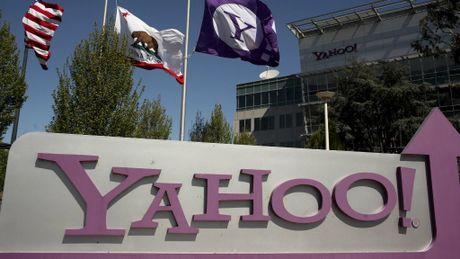 Tin tac danh cap thong tin 500 trieu tai khoan Yahoo - Anh 1