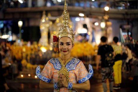 Bangkok hut khach du lich nhat the gioi - Anh 1