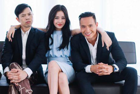 Thai Hoa, Kim Ly ket doi lam ve si sau mui - Anh 3