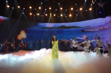 Tung Duong se khac biet trong Giai dieu tu hao thang 9 - Anh 4
