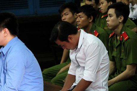 Bi danh chet sau khi cu cai CSGT: Doi boi thuong 3 ti - Anh 3