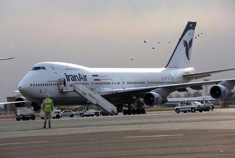 Boeing duoc My cho phep ban may bay cho Iran - Anh 2