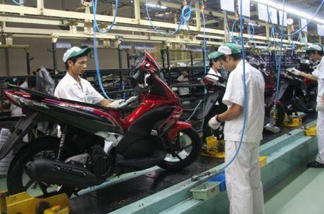 Lam ro viec Honda cho hang ngan nguoi thoi viec - Anh 2