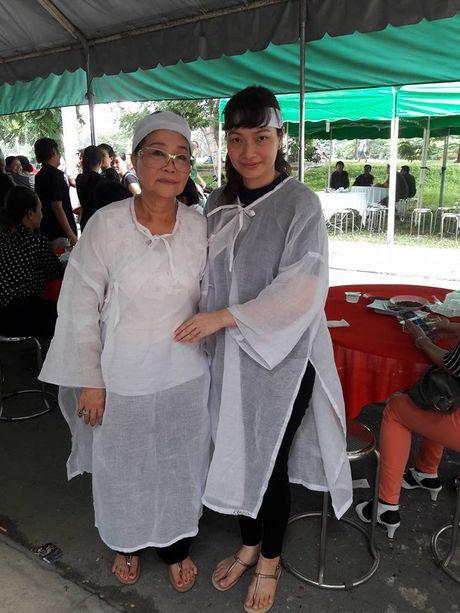 Dong dao nghe si, khan gia den vieng NSND Thanh Tong - Anh 13