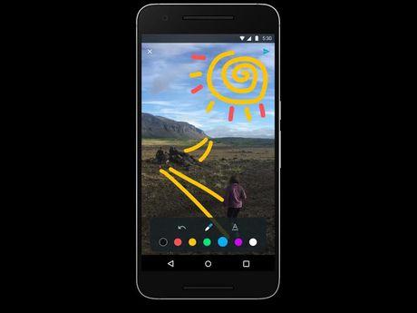 Google tung 'vu khi' doi trong voi Siri cua Apple - Anh 13