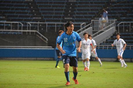 Tuan Anh co buoc ngoat lon, cho toa sang o J-League - Anh 1