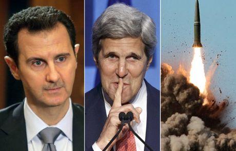 Khong lat do duoc Assad, My keo dai chien tranh? - Anh 1