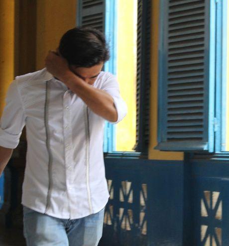Thuong uy CSGT to chuc danh chet nguoi vi pham lanh 12 nam tu - Anh 2