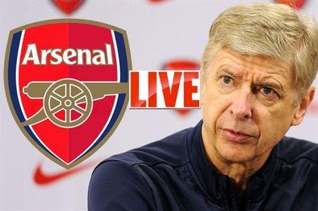 Tra chanh chem gio: Ly ky chuyen Arsene Wenger den Arsenal - Anh 1
