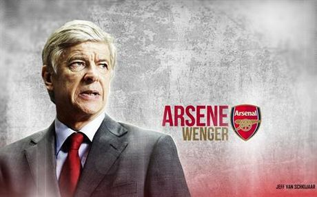 Tra chanh chem gio: Ly ky chuyen Arsene Wenger den Arsenal - Anh 2