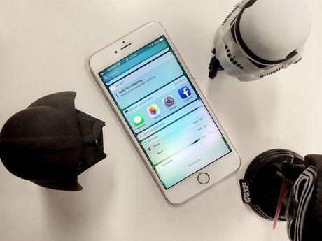 iOS 10 su dung co che mo khoa kho chiu voi nhieu nguoi, nhung dieu do nam trong tinh toan cua Apple - Anh 2