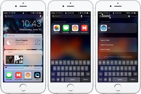 iOS 10 su dung co che mo khoa kho chiu voi nhieu nguoi, nhung dieu do nam trong tinh toan cua Apple - Anh 3
