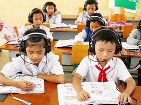 Day tieng Trung Quoc, tieng Nga: Dung 'lo trinh' nhung van hoang mang - Anh 1