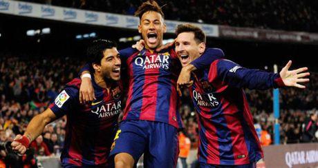Messi gui loi cam on den cac CDV Borussia Monchengladbach - Anh 1