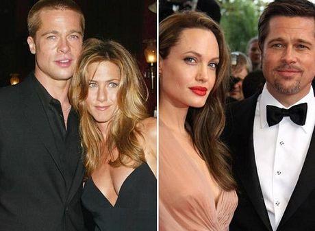 Mourinho: 'Brad Pitt la mot thang ngu, Angelina Jolie chang la gi so voi Jennifer Aniston' - Anh 3