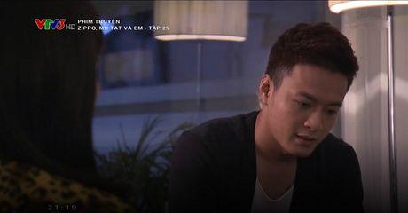 "Hong Dang ""ngam dang nuot cay"" vun ven cho tinh yeu cua Manh Truong - Anh 2"