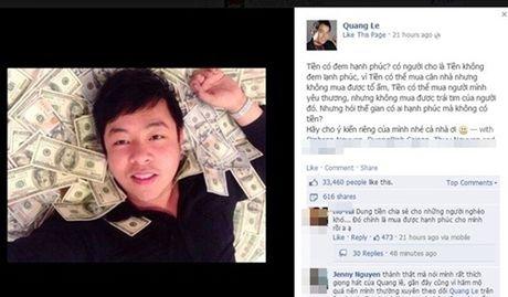 Viet Huong gia nhap danh sach sao Viet bi chi trich vi khoe cua - Anh 2