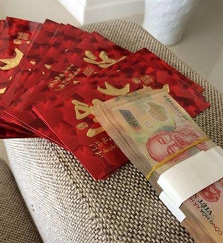 Viet Huong gia nhap danh sach sao Viet bi chi trich vi khoe cua - Anh 6