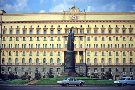 Can canh tru so co quan tinh bao lung danh KGB/FSB - Anh 3