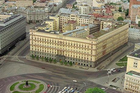 Can canh tru so co quan tinh bao lung danh KGB/FSB - Anh 6