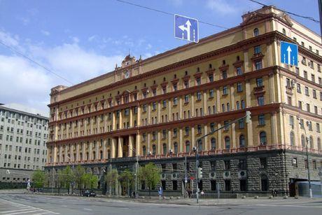 Can canh tru so co quan tinh bao lung danh KGB/FSB - Anh 9