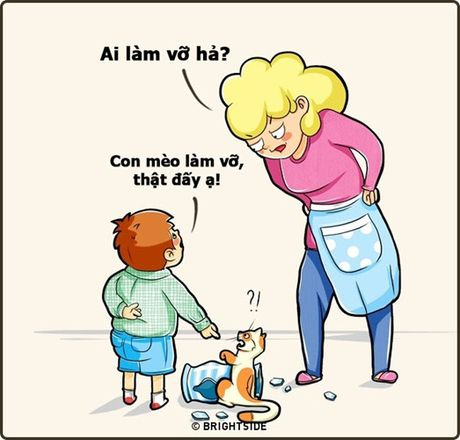 Nhung dieu con cai ngai thua nhan voi cha me - Anh 5