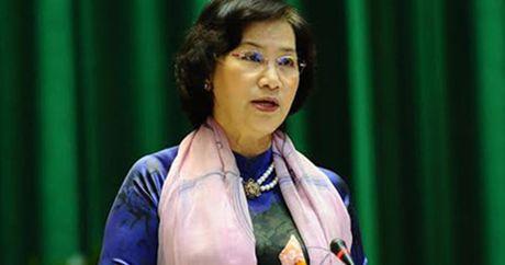 Chu tich Quoc hoi tham huu nghi chinh thuc Lao, Campuchia va Myanmar - Anh 1
