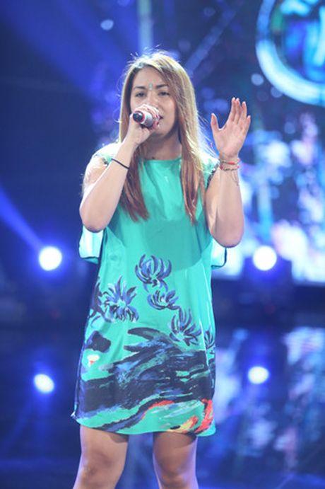 Janice Phuong hay Viet Thang se dang quang Vietnam Idol 2016? - Anh 12