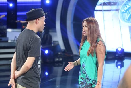 Janice Phuong hay Viet Thang se dang quang Vietnam Idol 2016? - Anh 13