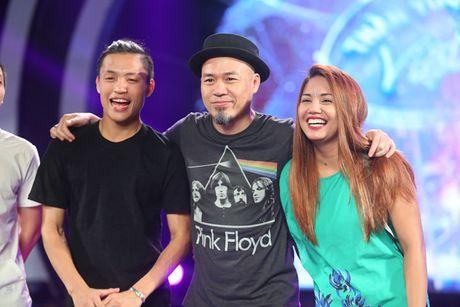 Janice Phuong hay Viet Thang se dang quang Vietnam Idol 2016? - Anh 1