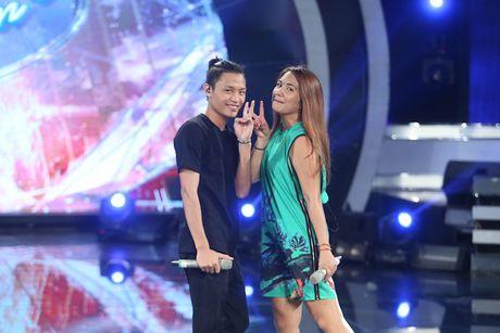 Janice Phuong hay Viet Thang se dang quang Vietnam Idol 2016? - Anh 4