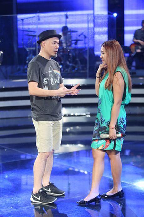 Janice Phuong hay Viet Thang se dang quang Vietnam Idol 2016? - Anh 5