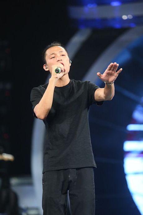 Janice Phuong hay Viet Thang se dang quang Vietnam Idol 2016? - Anh 6