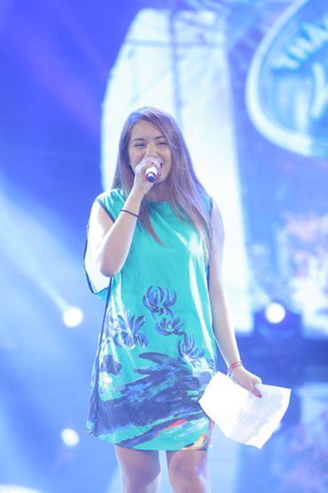 Janice Phuong hay Viet Thang se dang quang Vietnam Idol 2016? - Anh 10