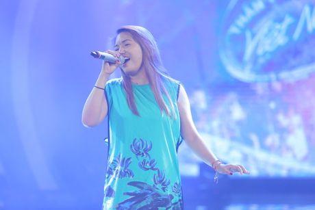 Janice Phuong hay Viet Thang se dang quang Vietnam Idol 2016? - Anh 11