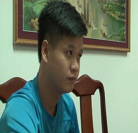 Thuong nong cac luc luong tham gia triet pha duong day ca do bong da tai Hue - Anh 2