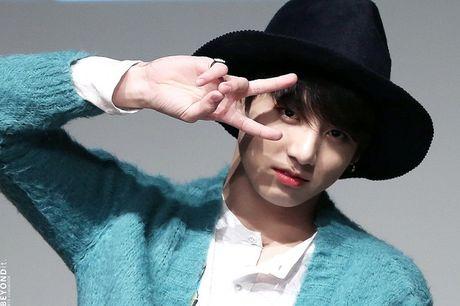 Qua nua top dau BXH than tuong nam duoc yeu thich nhat thuoc ve EXO, G-Dragon ngam ngui xep duoi - Anh 10