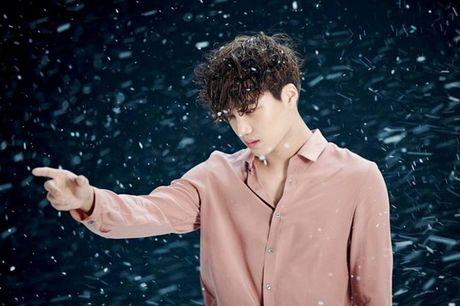 Qua nua top dau BXH than tuong nam duoc yeu thich nhat thuoc ve EXO, G-Dragon ngam ngui xep duoi - Anh 13