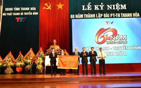 Dai PT-TH Thanh Hoa ky niem 60 nam thanh lap - Anh 1
